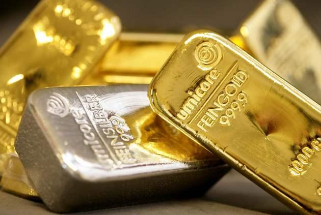oro fisico o finanziario