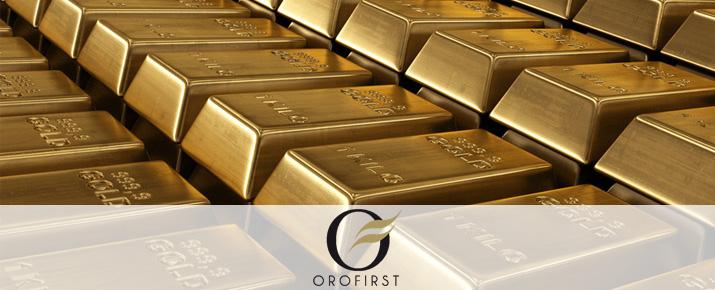 compro oro, attività per investire