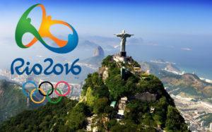 primi Giochi Olimpici