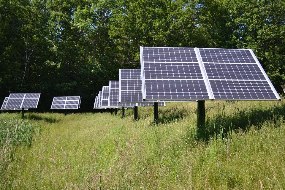 Realizzazione fotovoltaico per energia green.