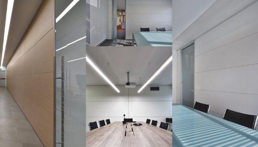 Pareti Divisorie Mobili Per Casa : Tutte le funzionalità delle pareti divisorie mobili per l ufficio